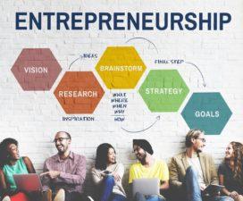 Ondernemersambities voor 2018: jonge hond vs. ervaren ondernemer