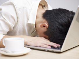 Als een persoonlijke crisis je werk beïnvloedt