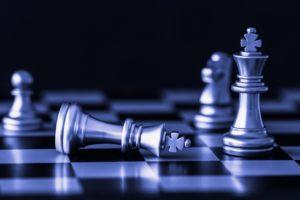 Hoe je een strategie tot leven brengt