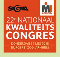 Nationaal Kwaliteitscongres 2018