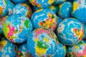 Mondialisering in tijden van Trump
