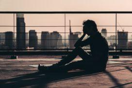 Huilen is een legitieme manier van emoties tonen op het werk