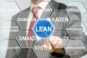 Lean: van hype naar verbetercultuur – 'Concrete oplossingen'