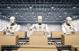 Carl Frey blijft erbij: robots vormen bedreiging voor zes van elke tien banen