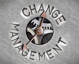 Verandermanagement als ambacht
