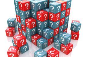 Vraagstukken: Geen taaiheid zonder complexiteit