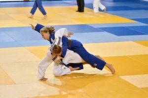 Pas judo toe in gespreksvoering