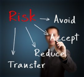 Implementeer een risicovriendelijk beleid