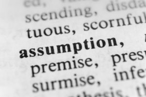 De Key Assumptions Test: onderbouw je aannames