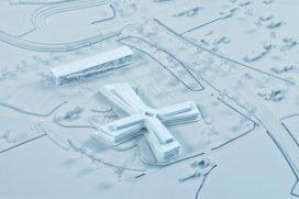 Een ziekenhuis bouwen is mensenwerk