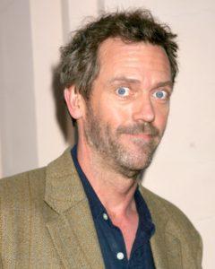 Hugh Laurie als Dr, House