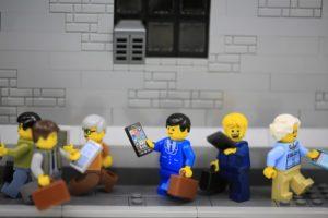 """McKinsey en de Legoblokken: de kracht van """"wat"""""""