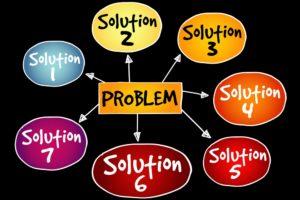 Ongeschreven regel 1: wie het probleem het beste kan beschrijven, kan het ook het beste oplossen