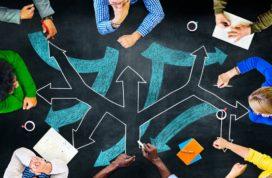 Grip op gezamenlijke besluitvorming en op de groepsdynamiek