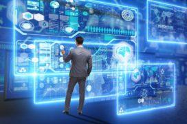 Leiderschap voor big data
