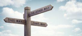 Omgaan met dilemma's: niet kiezen maar overstijgen