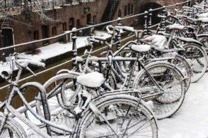 Segmenteren in de fietsenmarkt