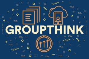 Groupthink en de risky shift bij topteams