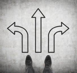 Drie tips: hoe bepaal je de meest kansrijke aanpak van de verandering?