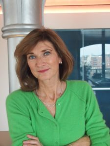 Annemieke Roobeek