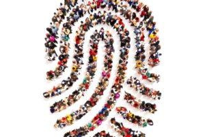 Identiteit toont een gezamenlijke opgave