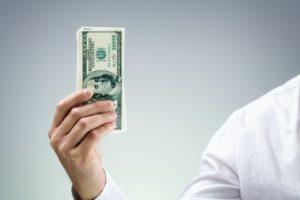 De meeste durfinvesteerders werken met een investment thesis