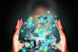 Alles samenbrengen – een innovatiethesis