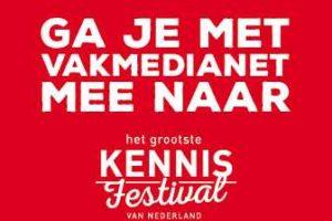 Het Grootste Kennisfestival van Nederland