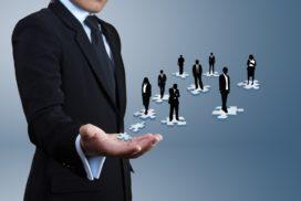 Leiders en managers volgens Jaap Boonstra