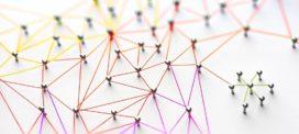 De Identiteitskaart van het netwerk