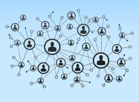 Het belang van organiseren in en met netwerken