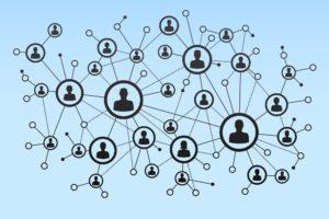 Organiseren in en met netwerken – 'Niet loslaten maar anders vastpakken