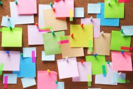 De beste manieren van ambities organiseren
