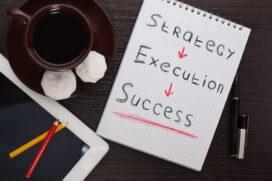 Strategie en executie kun je niet scheiden, maar moet je wel onderscheiden