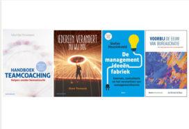 Genomineerden voor Ooa Boek van het Jaar 2018 zijn …