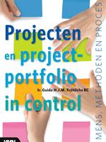 Projecten en projectportfolio in control