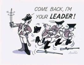 We hebben niet minder managers nodig … maar meer betere managers!