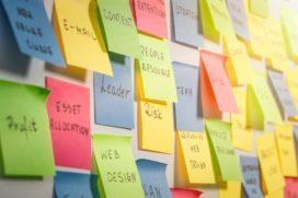 Het proces van het Organisatie Ontwerp Atelier
