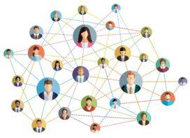 De invloed van actoren in een netwerk