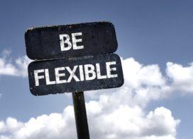 Zijn Flexibel Leven Ambassadeurs wel flexibel?