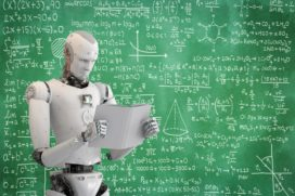 AI in het onderwijs: Perspectieven op Kunstmatige Intelligentie