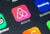 Airbnb kreeg paar rake klappen in het gezicht