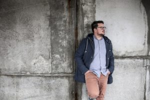 Martijn Arets: 'Toegang krijgen tot data van een platform is de uitdaging'