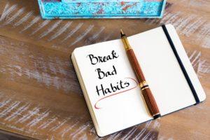 Gebruik de nieuwe collega's om met slechte gewoonten te breken