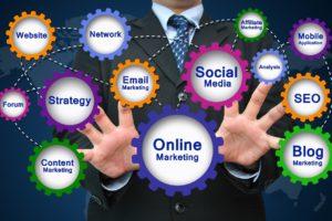 Marketingtrend: van horizontaal naar verticaal