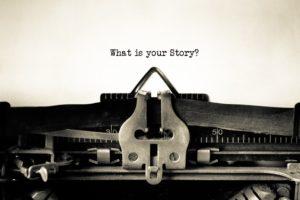 De sleutel tot verbinden: vertel een verhaal
