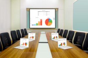 Kwaliteitsinstrumenten voor de boardroom