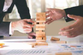 Risicoleiderschap Tip 4: Ken je eigen risicobereidheid, én die van anderen