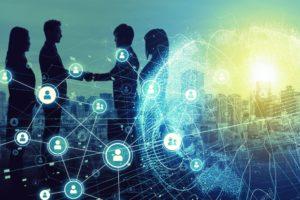 Leren werken in netwerken