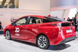 Prius-aanpak: de kracht van de hybride